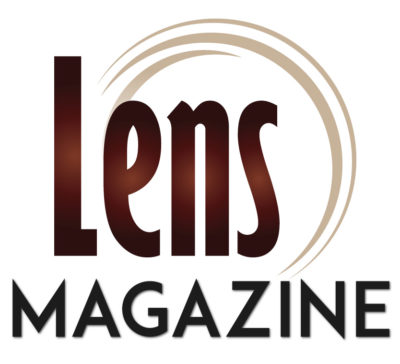 Lens Magazine Fine Art Photography Logo