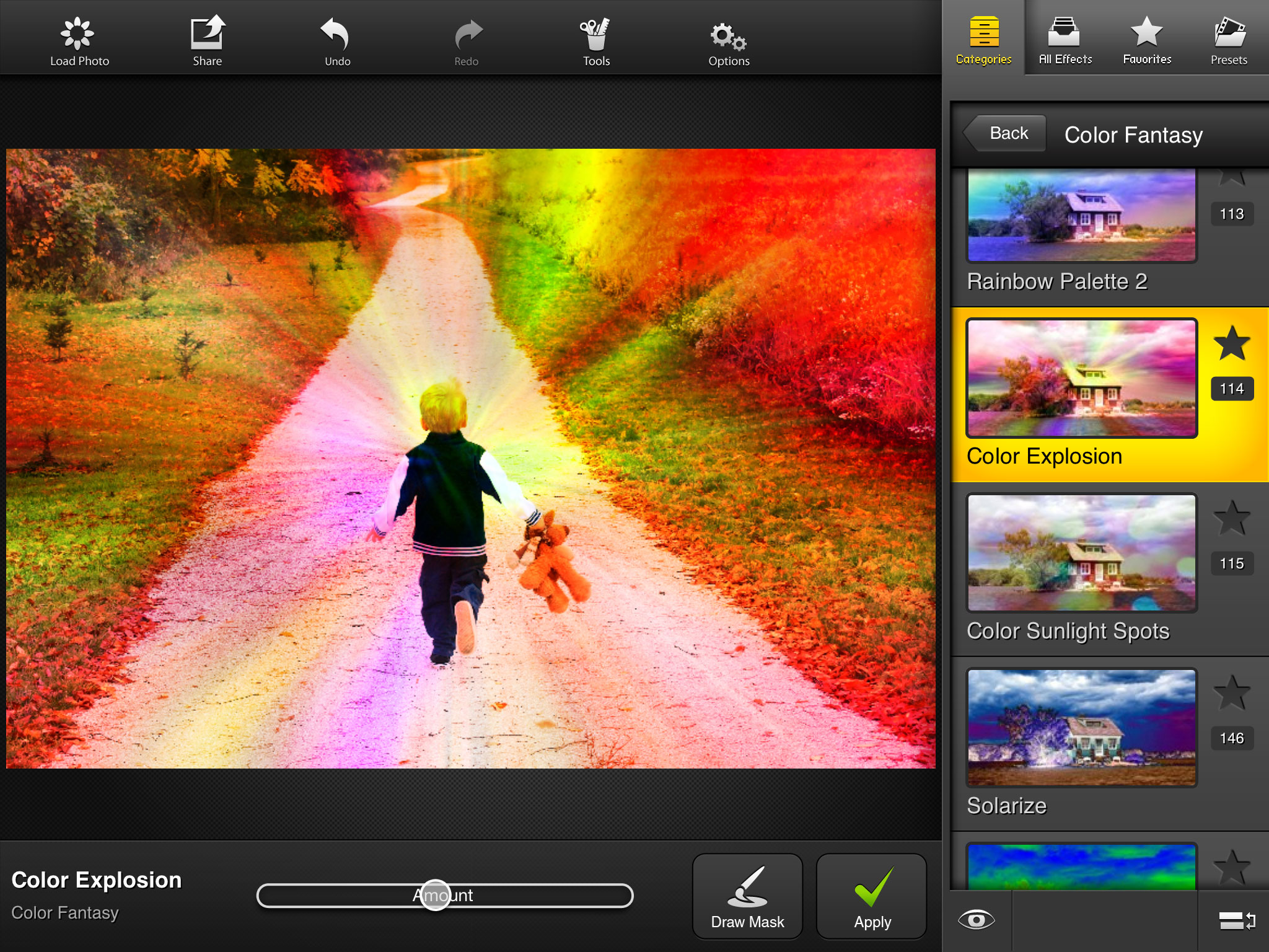 fx-photo-studio-hd-filter-options