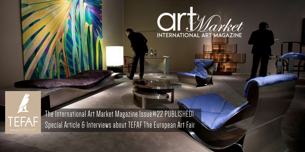 Art Market covers TEFAF
