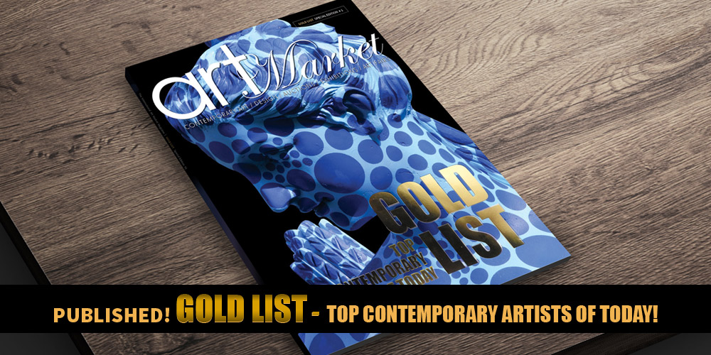 GOLD LIST PUBLISHED