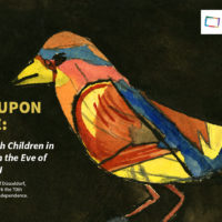 Once Upon a Time: Art of Jewish Children in Germany on the Eve of World War II