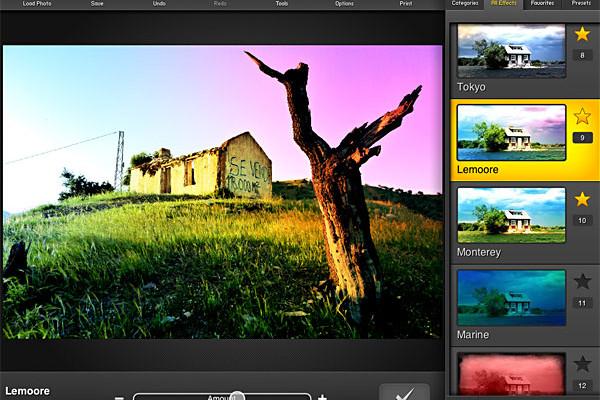 Recommended App- FX Photo Studio – Art Magazine – Art Market